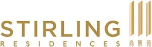 Stirling Residences Logo